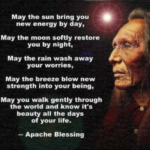 ApacheBlessing